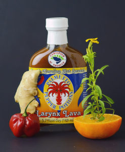 LarynxLava