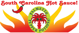 Palmetto Pepper Potions